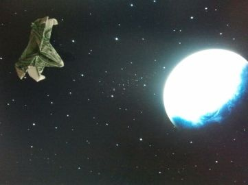Starfighter In Space 3.31.2917