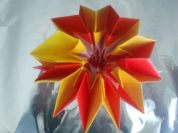 Origami Fireworks 12.31.2017d