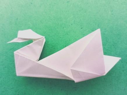 OrigamiSwan_5_20_2018