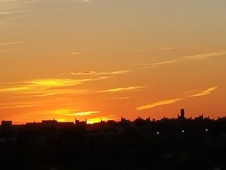 Sunset 6.25.2018